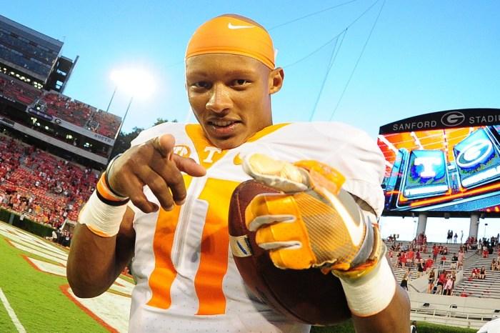 Upset alert: 3 teams that need to be careful in Week 9 of college football