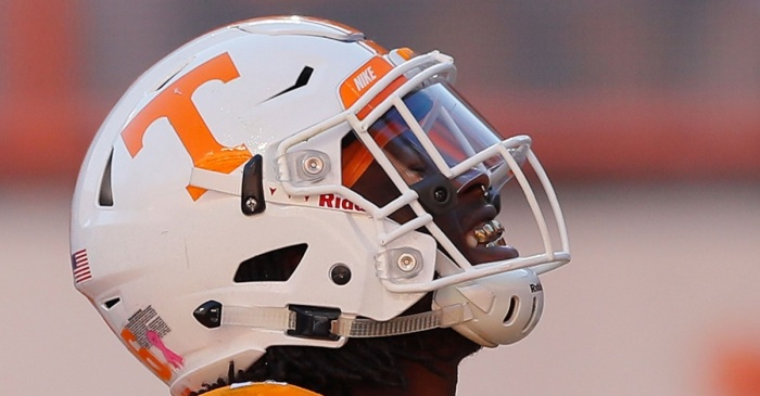 Former Tennessee star describes time with team as 'f***ed up'