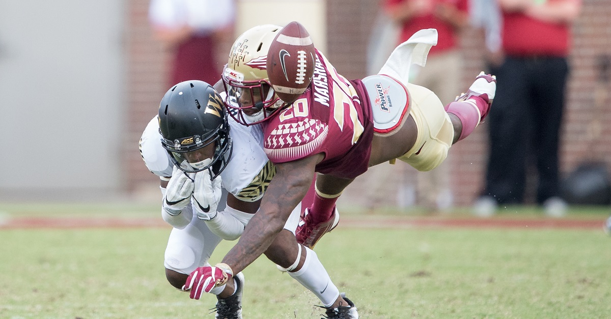 After historically bad start on defense, fans start petition for FSU to fire defensive coordinator
