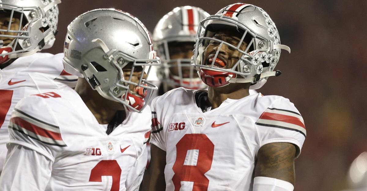 Upset alert: 3 teams that need to be careful in Week 10 of college football