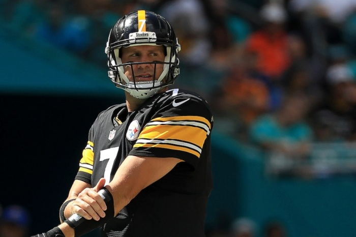 Steelers GM acknowledges it's time to be prepared for Ben Roethlisberger leaving