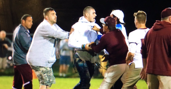 Ole Miss quarterback Chad Kelly reportedly involved in high school football brawl