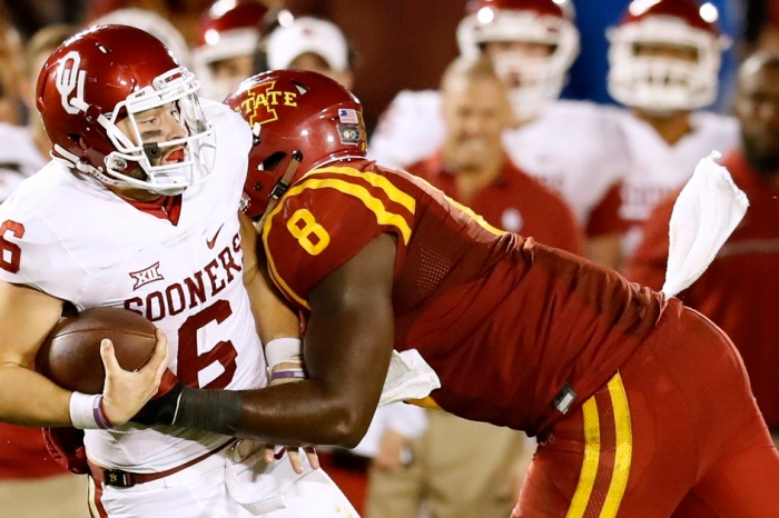 Upset alert: 3 teams that need to be careful in Week 11 of college football