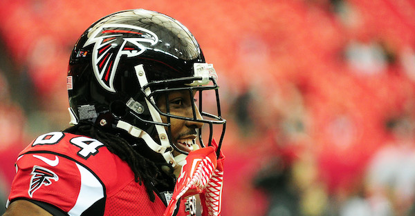 Former Falcon Roddy White eviscerates Kyle Shanahan over Super Bowl play-calling