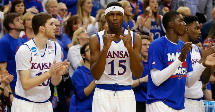 Former five-star PF Carlton Bragg finally finds a new home for the third time