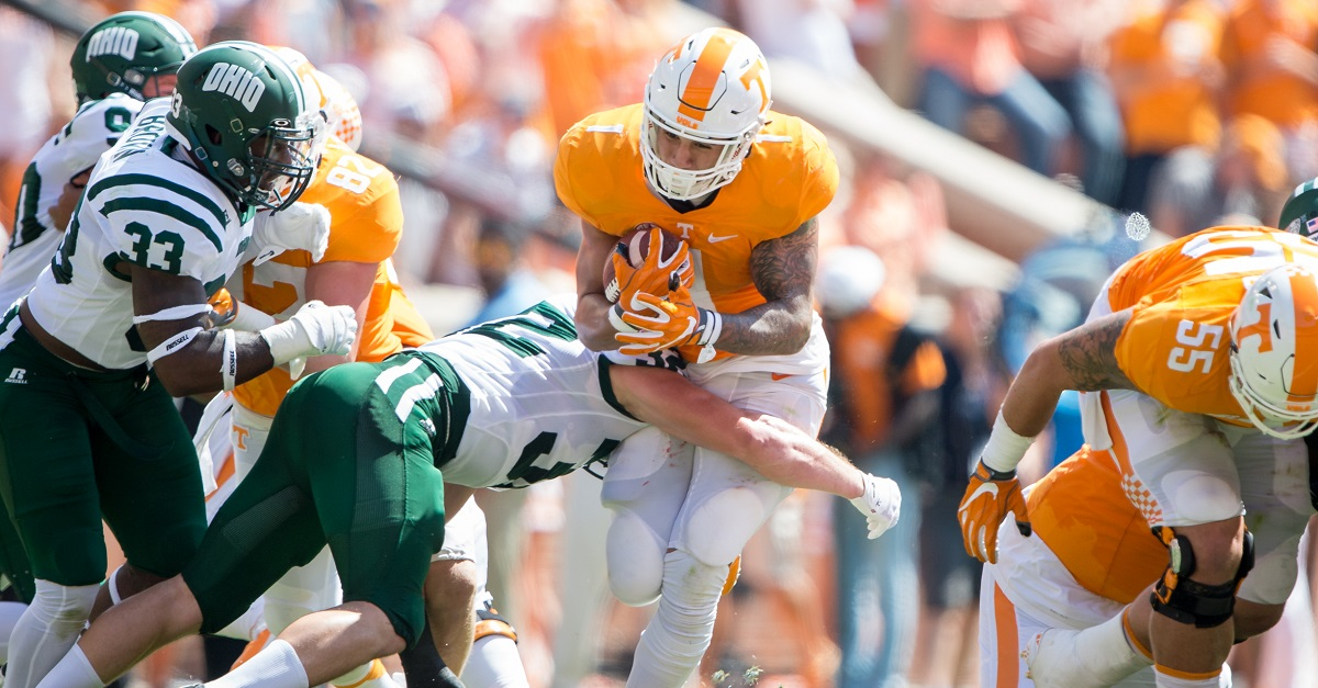 Report: Jalen Hurd has made a shocking decision on his future