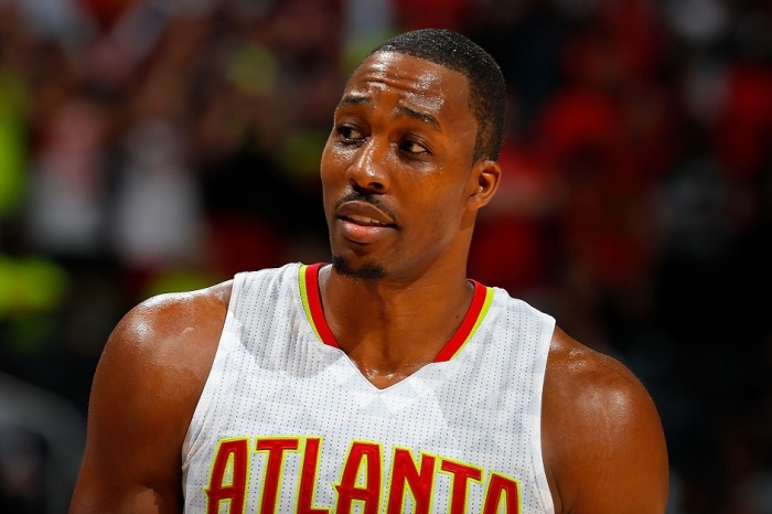 Former 8-time All-Star Dwight Howard on the move in latest pre-draft trade