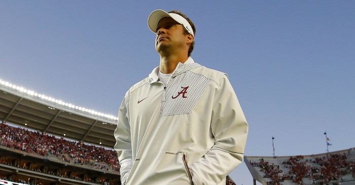 Report: Potential Lane Kiffin landing spot has picked another coach