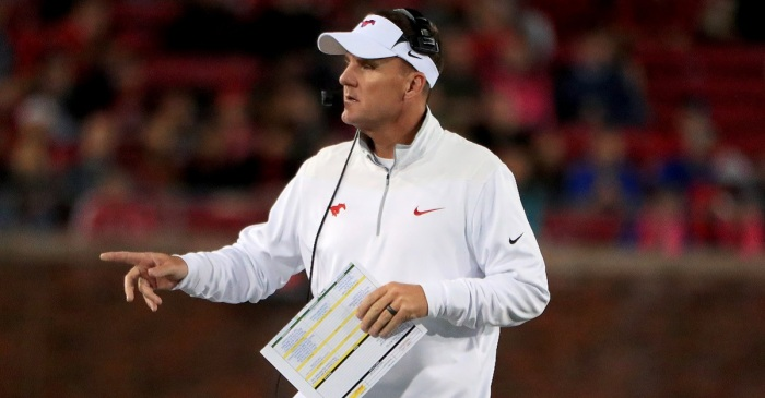 Arkansas has reportedly reached agreement with next head coach
