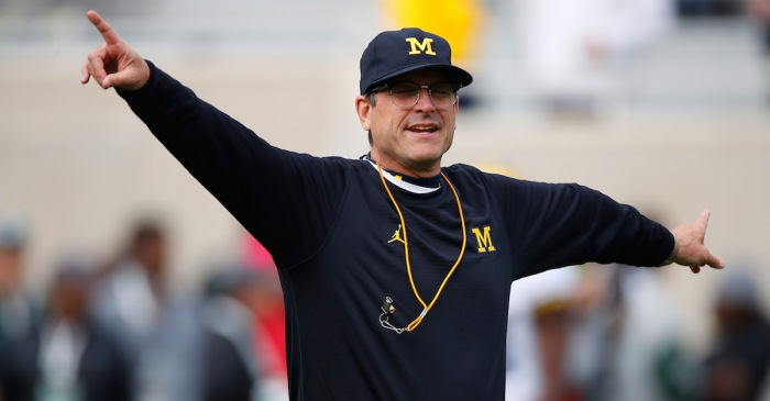 Michigan's defense just got even deeper with latest transfer announcement