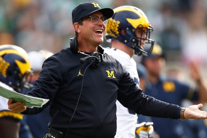 Michigan to lose another projected 1st-round pick to NFL