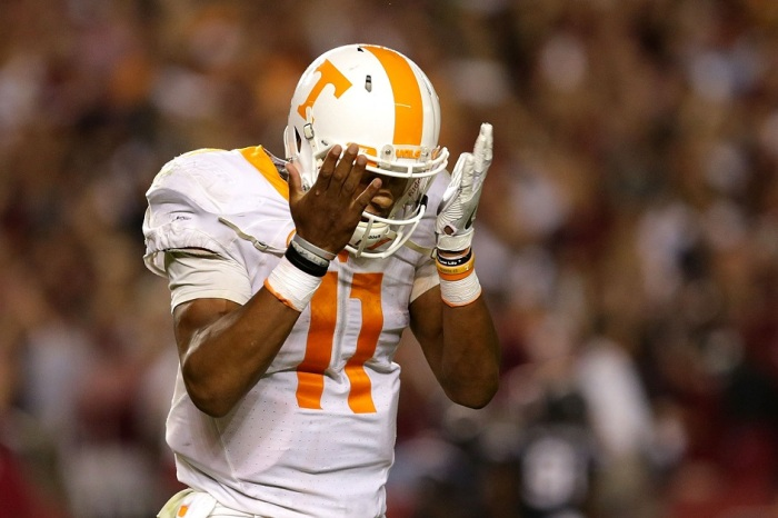 Tennessee sends out embarrassing email to boosters about SEC Championship Game