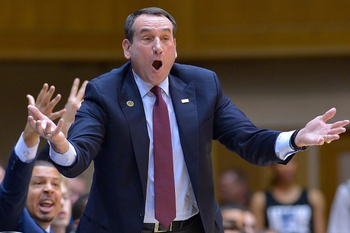 ESPN analyst says Duke's top freshman shouldn't touch the court this year