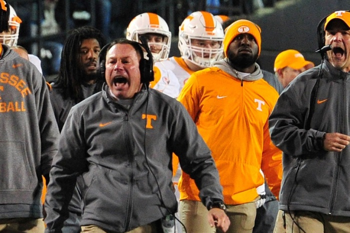 Former SEC coach hammers Tennessee after sloppy start against UMass