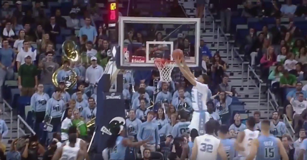UNC's X-factor sets new career-high in season opener against Tulane