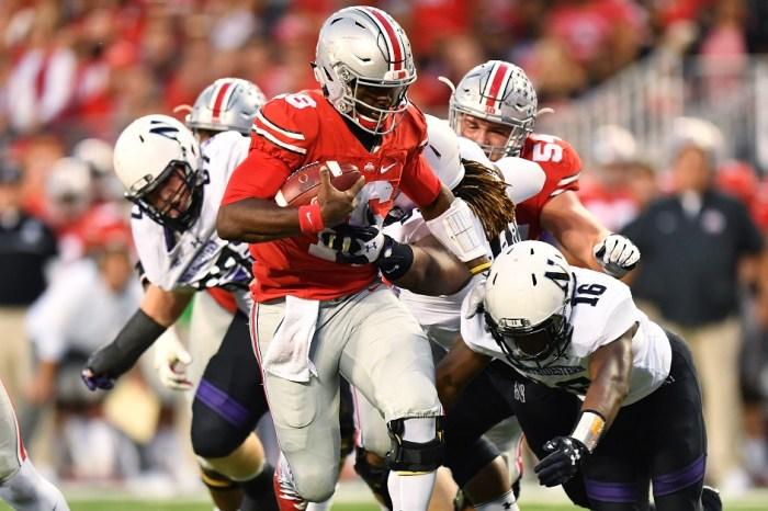 Upset alert: 3 teams that need to be careful in Week 12 of college football