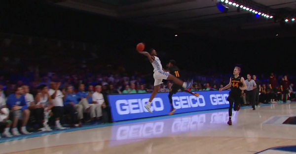 Kentucky definitely just executed the SC Top 10 play of the night against ASU