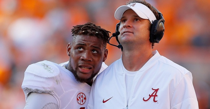 ESPN lists four potential destinations for Lane Kiffin as a head coach