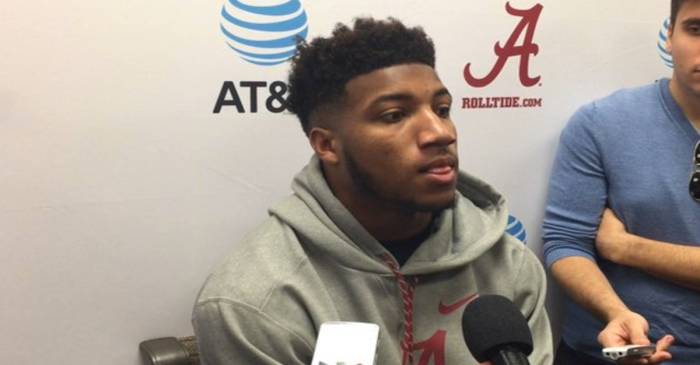 Bama players talk about what the Iron Bowl means to them
