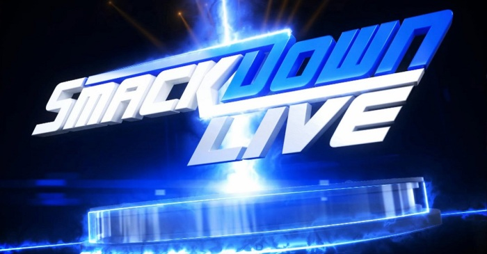 WWE officially announces championship rematch for Smackdown Live