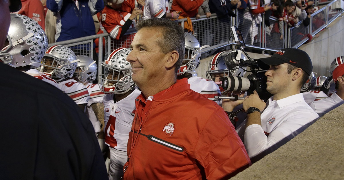 Ohio State reportedly going to beat out several other top tier programs for top assistant coach