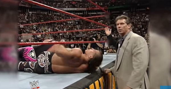 20 years ago, Vince McMahon took one of the greatest risks in WWE history