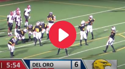 "The ""Mannequin Challenge"" Trick Play Baffled Defenders For Easy Score"