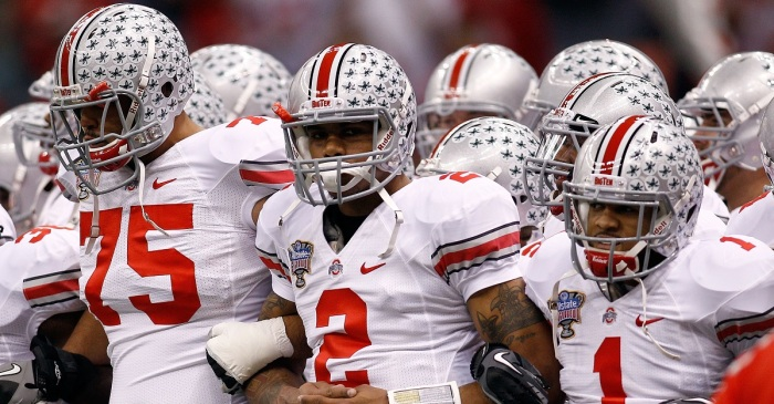 "Former Ohio State wideout trashes a fellow Buckeye: ""Is he a No. 1 WR? God, I hope not."""