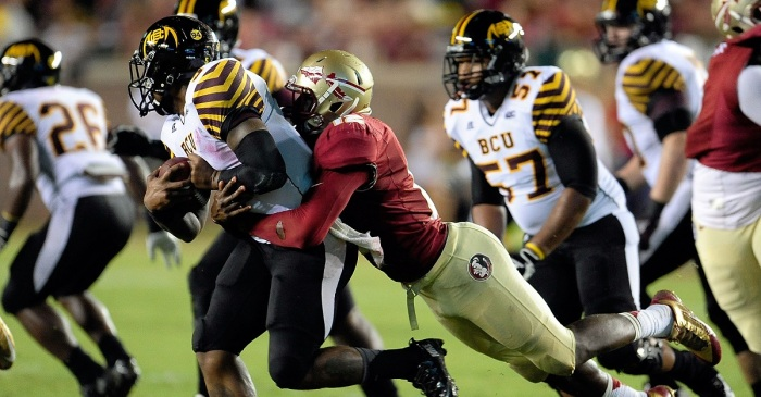 Florida State to keep another elite defender for 2017