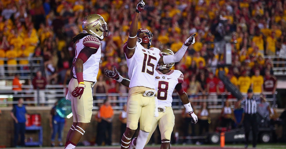 Florida State could reportedly be down one crucial starter in Orange Bowl