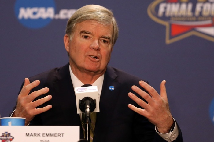 NCAA President shows how clueless he is in statement about College Football Playoff