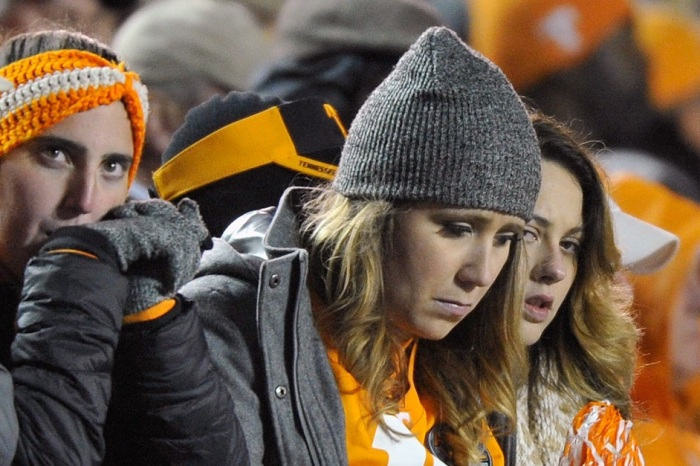 Opinion: Tennessee fans deserve better than past decade of mediocrity
