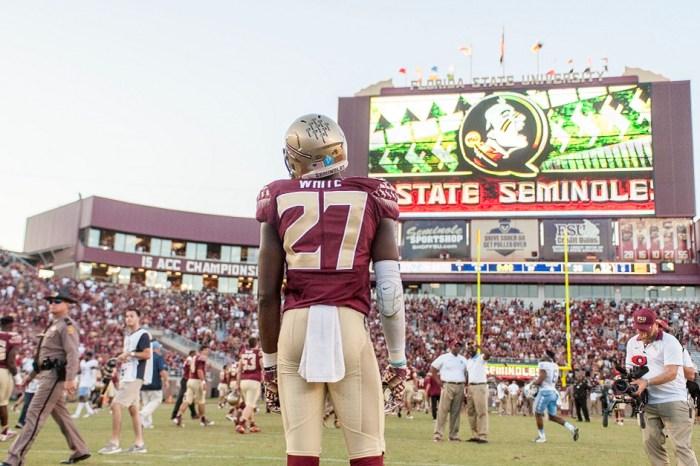 Florida State schedules 2013 Orange Bowl rematch in 2018