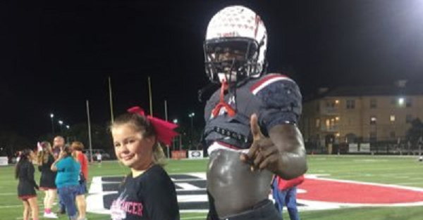 Ridiculously tall 6'7″ recruit Abule Abadi commits to Power 5 team on the rise