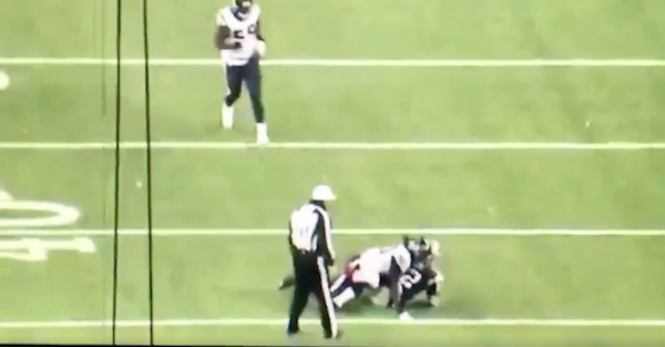 Jadeveon Clowney fined for hit on Tom Brady that never drew a penalty