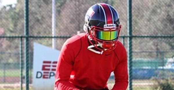 Four-star safety Evan Fields turns down 31 offers to make his commitment
