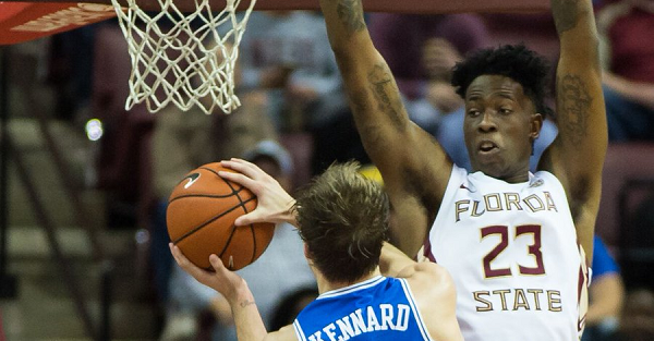 FSU upends Duke on hot shooting for incredible win