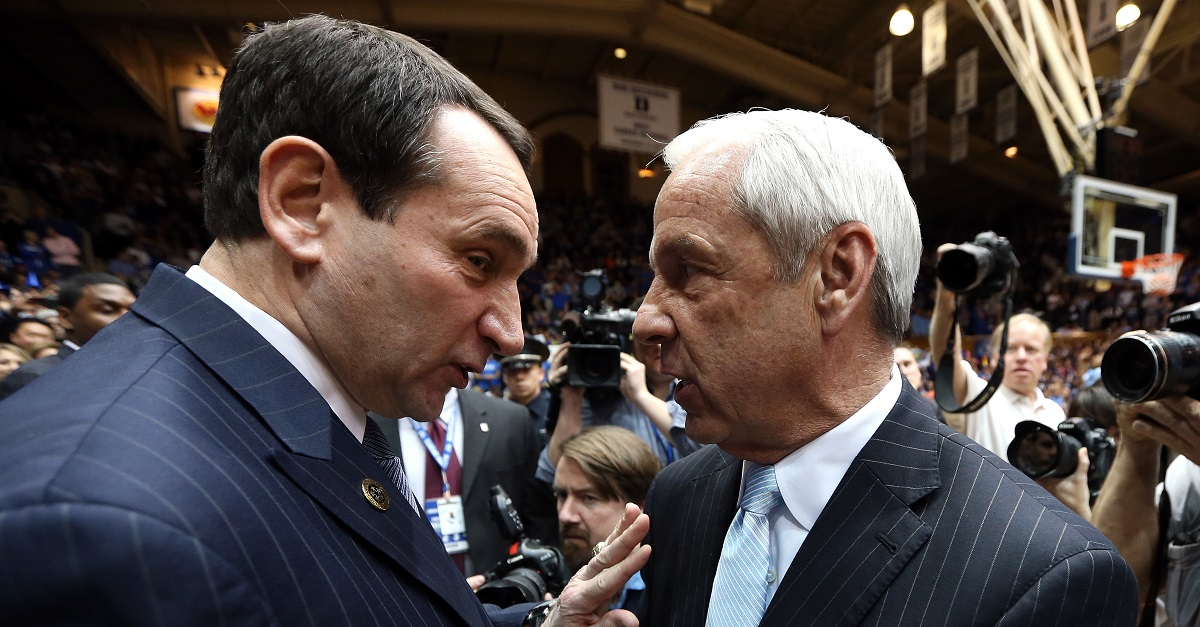 One of college basketball's greatest coaches will take indefinite leave of absence