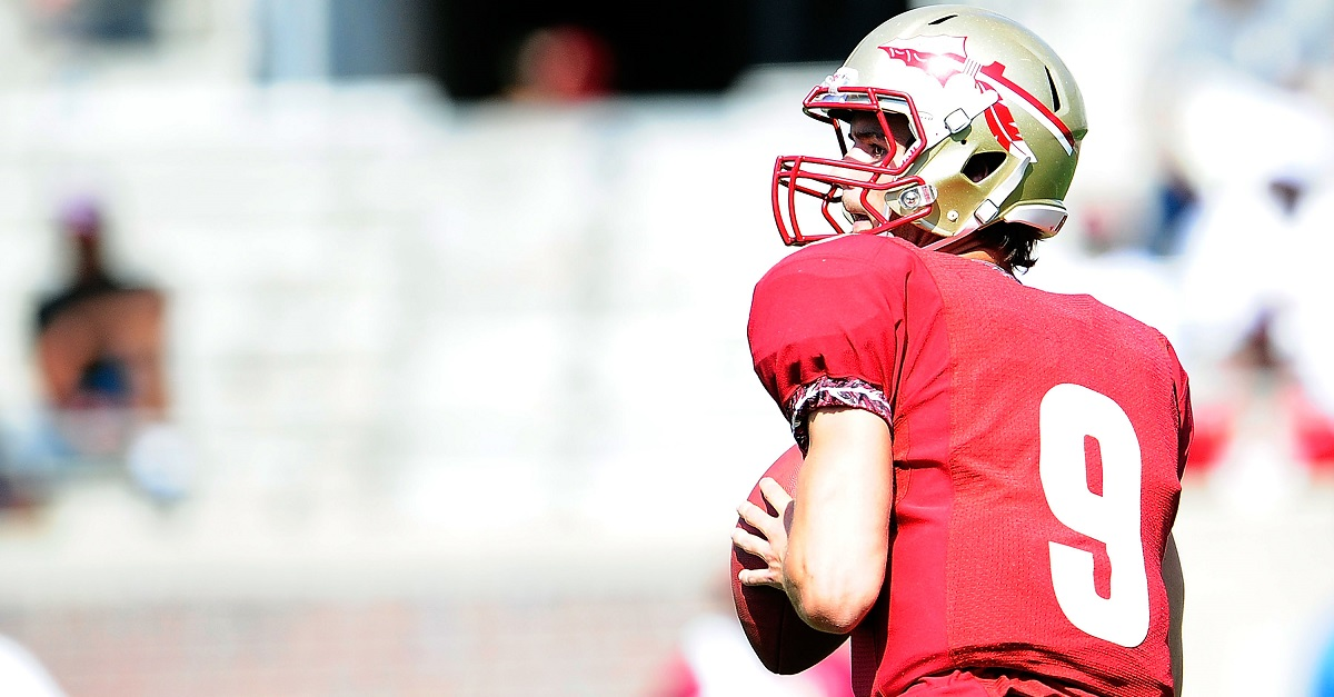 Former Florida State QB reportedly joining Power 5 coaching staff