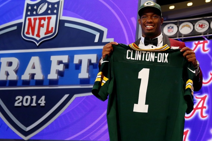 ESPN's Mel Kiper makes historic prediction for this year's NFL Draft