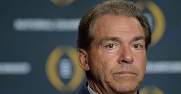 """Vanderbilt player calls out Crimson Tide after beating ranked team: """"Alabama, you're next"""""""