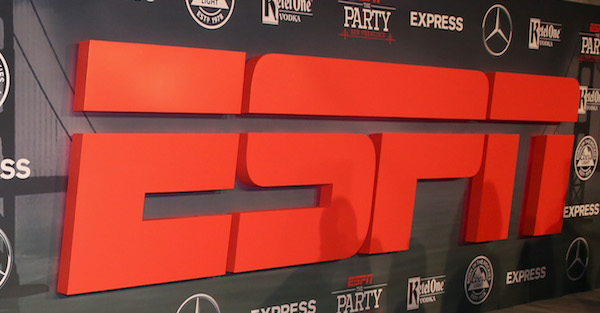 ESPN taking a huge hit, expected to layoff over 100 television employees