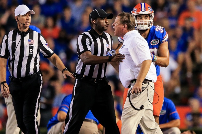Florida QB competition gets much more interesting with some injury news