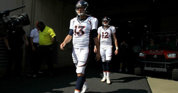 "Denver Broncos announce ""permanent decision"" at starting QB"