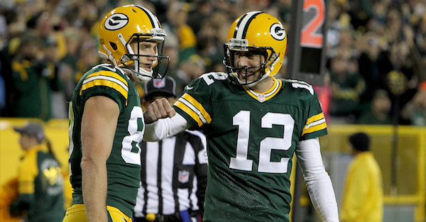 Packers will be seriously shorthanded without top playmaker against Cowboys