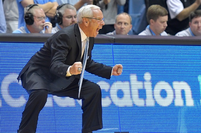 After three years, NCAA finally hands down shocking decision on punishment for UNC in academic scandal case