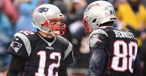 Division rival shows Tom Brady the ultimate disrespect in greatest off all-time discussion