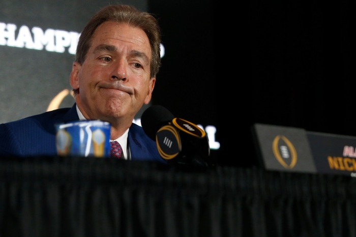 SEC Network analyst doubles-down on the most bizarre College Football Playoff selection