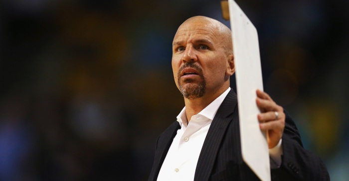 Star NBA player apparently didn't know who Jason Kidd was