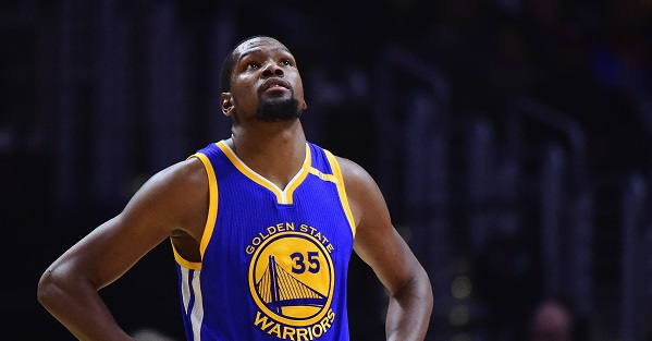 Kevin Durant has reportedly made a decision on his NBA future just before free agency opens
